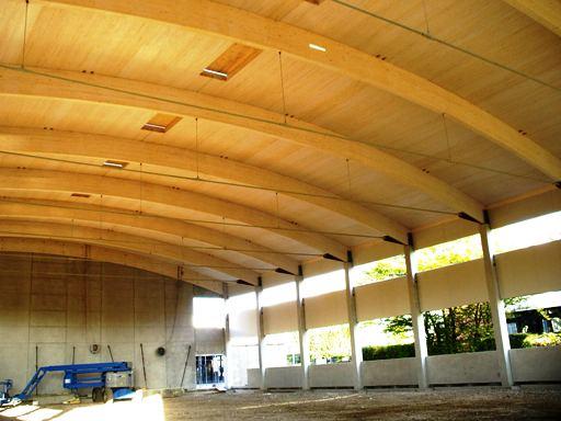 Sporthalle Emmerthal
